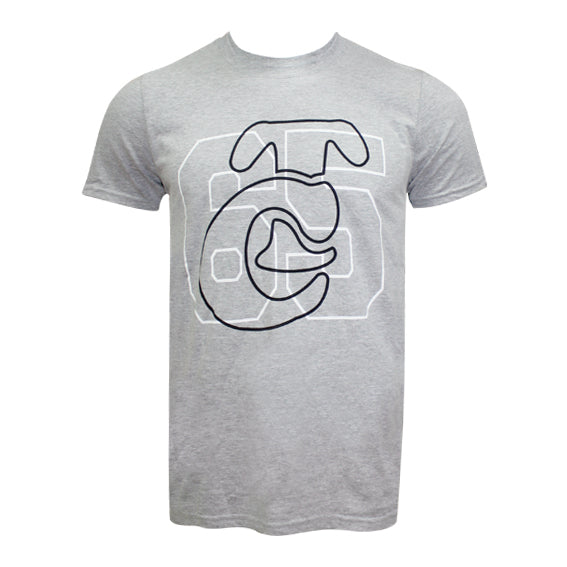 Playera TC Contorno 65