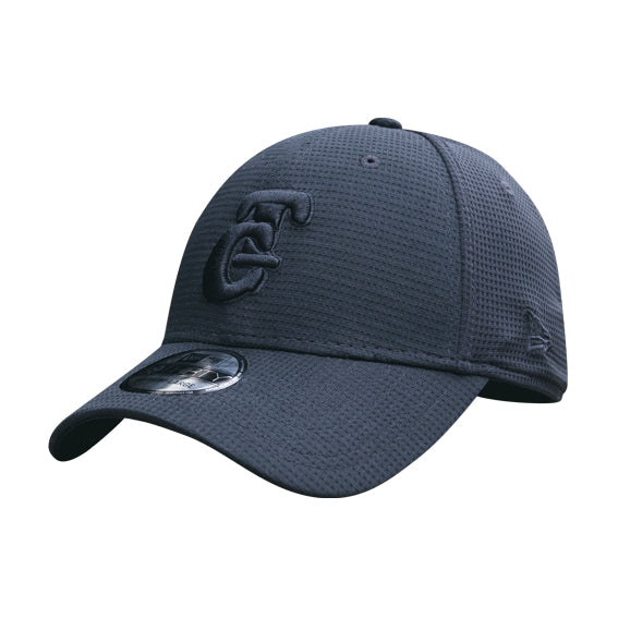 Gorra 3930 Black TC