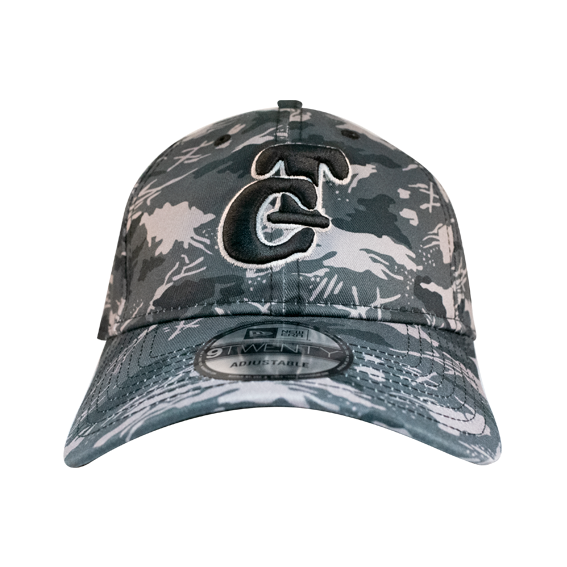 Gorra 920 Camo TC Green 19