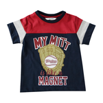 Playera Guante My Mitt 19