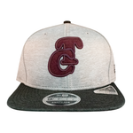 Gorra 950 Gray TC Black 19