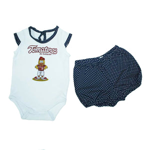 Conjunto Tom Pollo Bebé