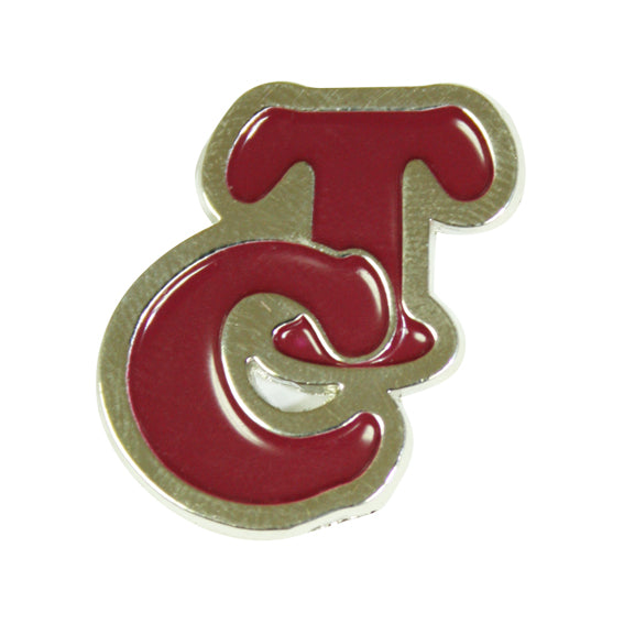 Pin TC Nickel