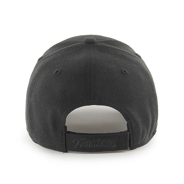 Gorra 47 Black TC
