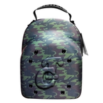 Carrier 6 Pack TC Camo