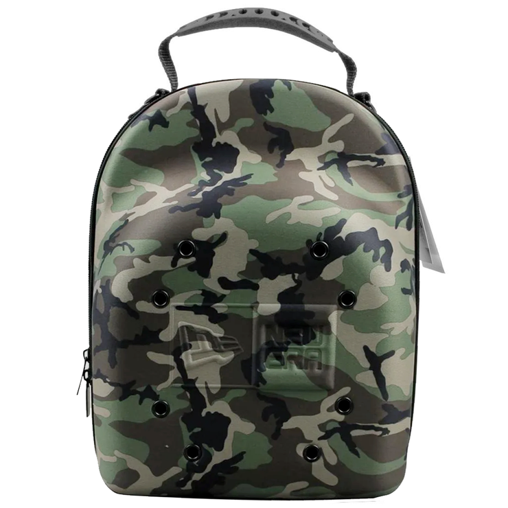 Carrier 6 Pack NE Camo