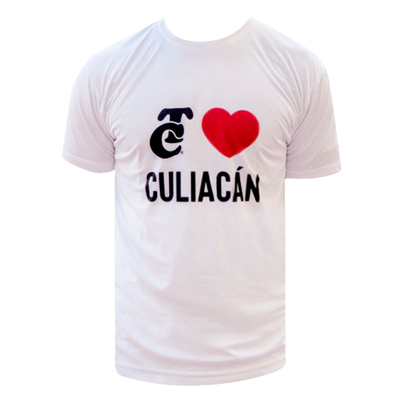Playera Training Love CLN 19 Caballero
