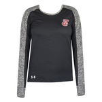 Playera Training Licra UA 20 Dama