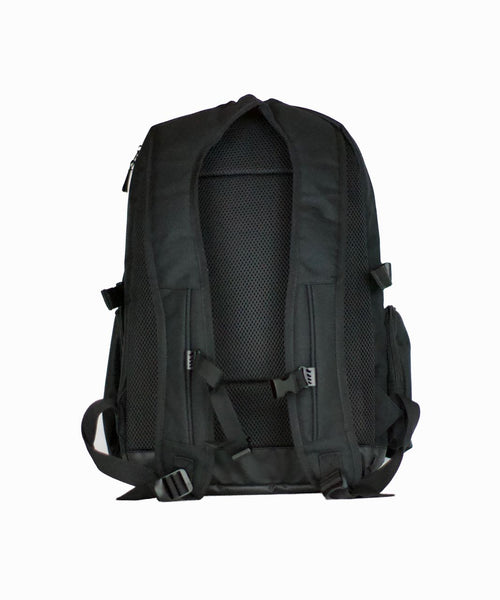 Mochila Skate All Black - Pikers