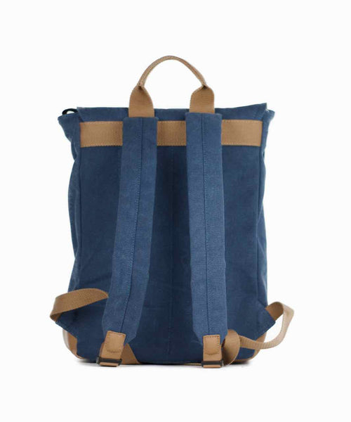 Mochila Dean Old Blue - Pikers