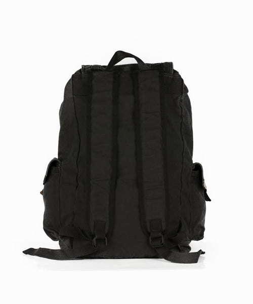 Mochila Fairbanks Old Black - Pikers