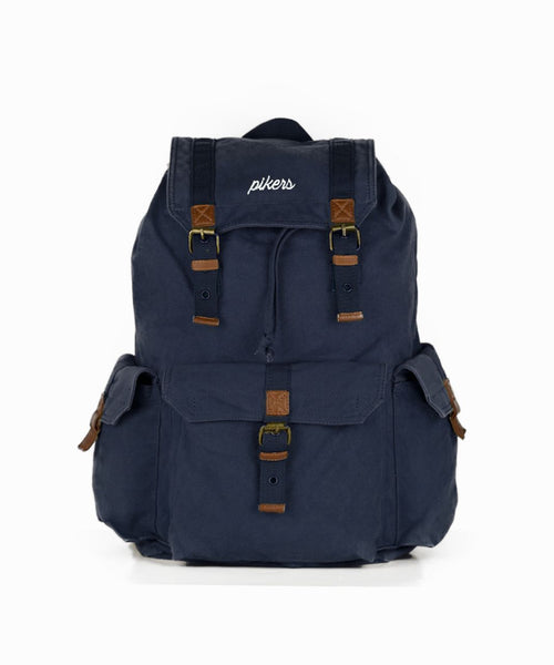 Mochila Fairbanks Old Blue - Pikers