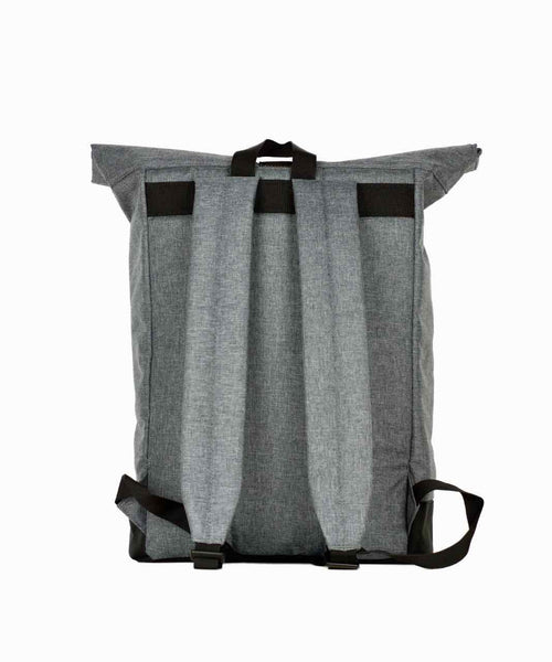 Mochila Nairobi Grey - Pikers
