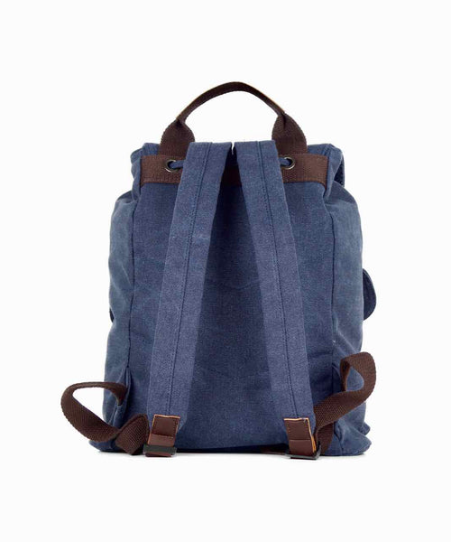 Mochila Queen Old Blue