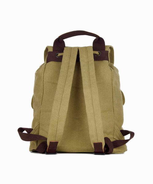Mochila Queen Old Camel