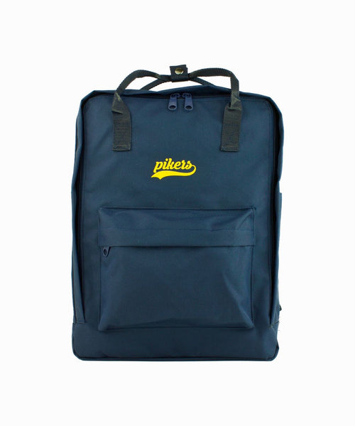 Mochila Slam Dark Blue - Pikers
