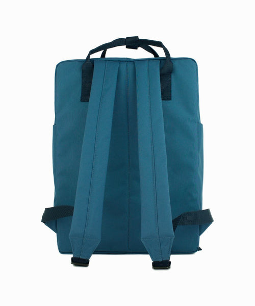 Mochila Slam Light Blue - Pikers