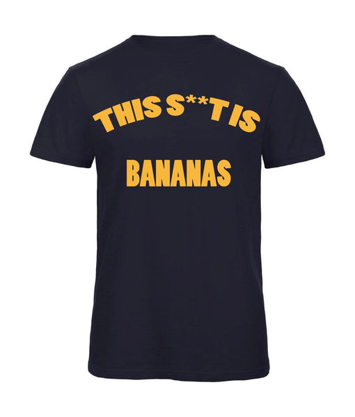Camiseta BANANAS Ltd Ed. - Pikers