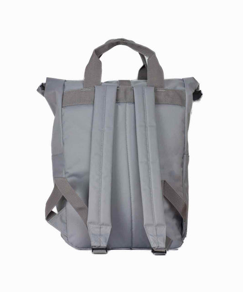Mochila Leash Grey
