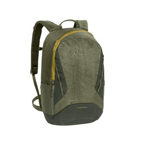 Backpack - Made of recycled plastic - Green