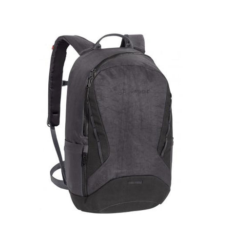 Backpack - Made of recycled plastic - Black