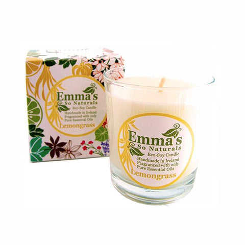 Natural Handmade Soy Candles