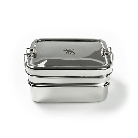 Stainless steel 3in1 LunchBox