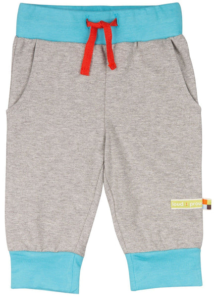 Organic Cotton Pants For Kids
