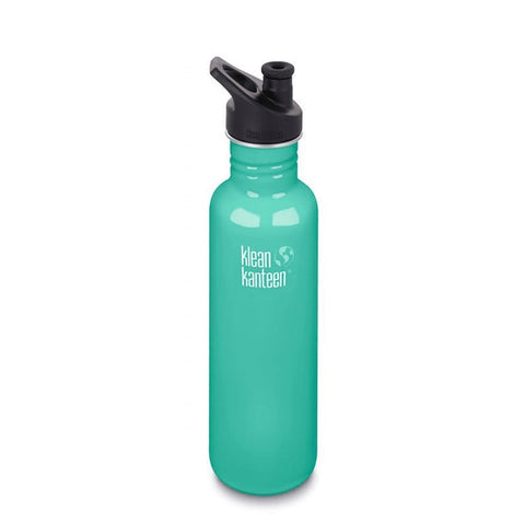 Sea Crest Stainless Steel Classic Water Bottle - 800ml