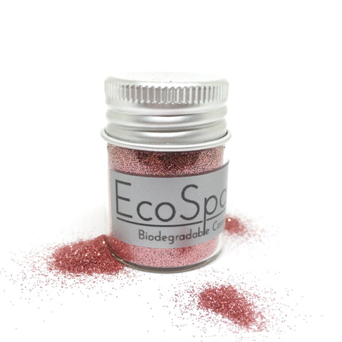 Glitter For Body and Crafts - Biodegradable in  Various Colors
