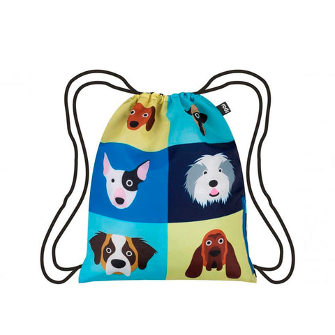 LOQI Backpack - Dogs