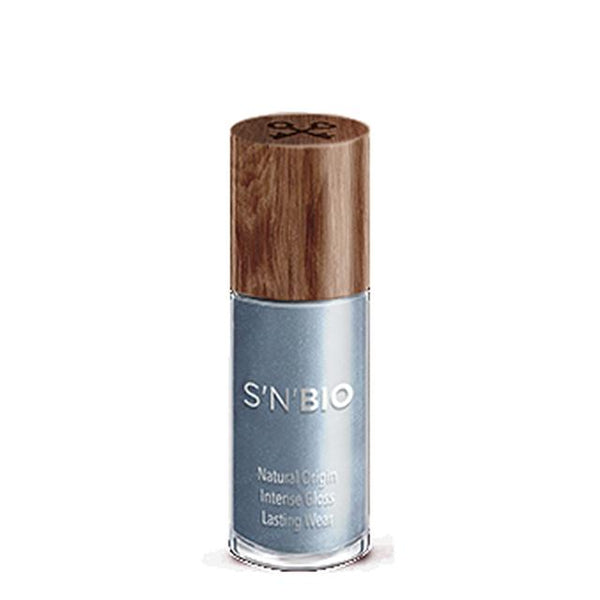 Plant-Based S'N'BIO Nail Polish - in 11 colours