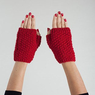 Mittens from HTHT