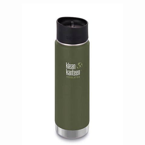 Klean Kanteen Leakproof Thermo Coffee Cup - 592 ml