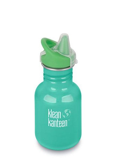Klean Kanteen Kids Bottle with Sippy Cap