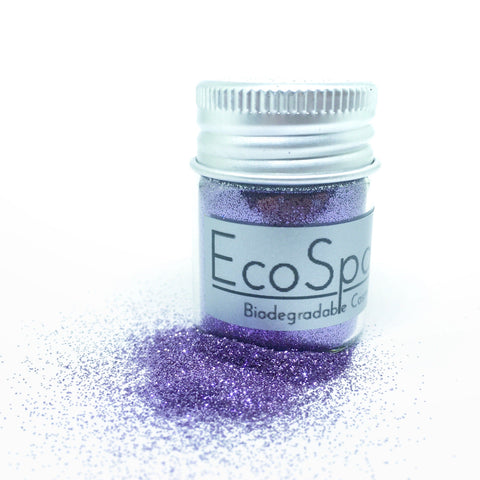 Glitter For Body and Crafts - Biodegradable & Varies Colours