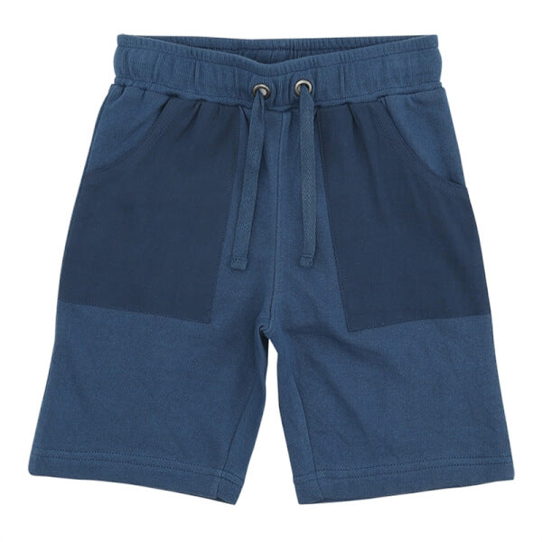 Organic cotton certified shorts and trousers by Loudly