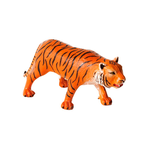 Rubber Tiger
