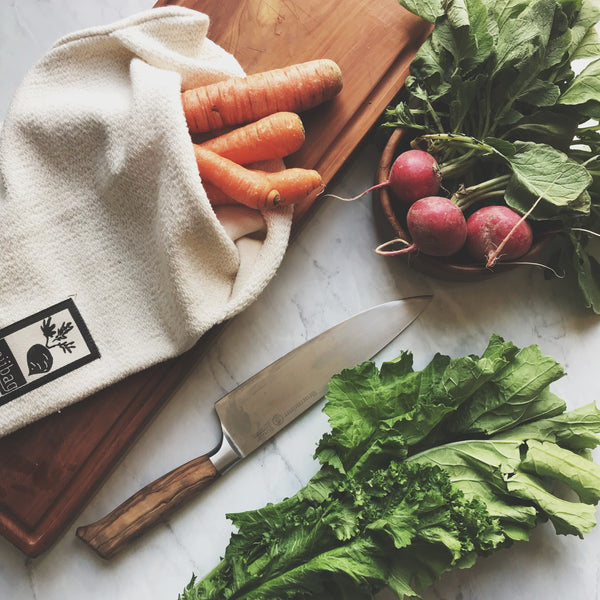 Reusable Cotton Bag for your Veggies