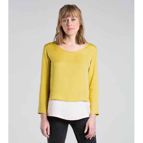 Organic Cotton Blouse for Women
