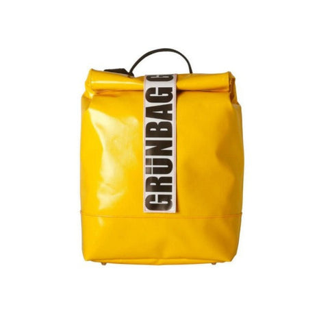 Urban Backpacks from grünBAG