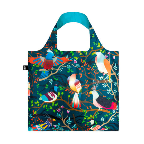 LOQI Bag - Birds