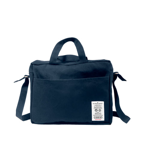 Large Care bag in Navy