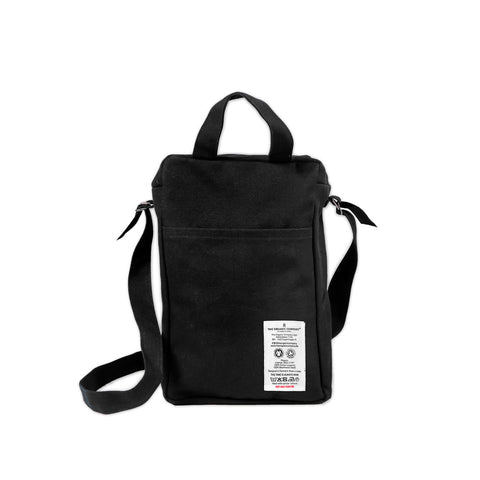 Small Care Bag in Black