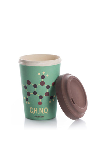 Bamboo Cups by ChicMic
