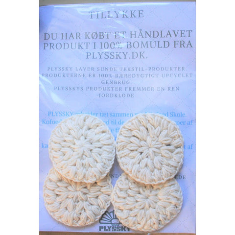 Soft Reusable Cotton Pads For Face