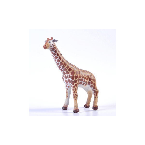Green Rubber Toys Different Animals