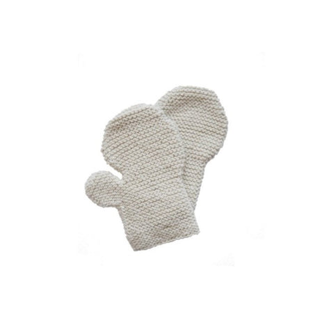 Handmade Organic Cotton Circulation Gloves
