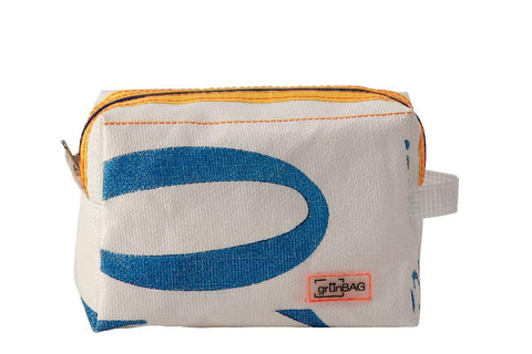 Toiletbag from GrünBAG - White