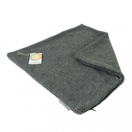 Recycled Wool Pillow Cases by Respiin